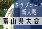 2019年度 JAバンク鳥取ちょきんぎょカップ 第22回鳥取県U-10サッカー大会 A〜Dリーグ優勝チーム掲載!