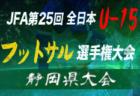 2019年度 第15回宮崎フェニックスライオンズクラブ杯(U‐9)少年サッカー大会 優勝は宮崎東!