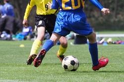 令和元年度 KYFA2019 九州 U-14 選抜サッカー大会参加選手発表のお知らせ