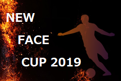 NEW FACE CUP 2019(京都・滋賀開催)優勝はFC琉球U-15!