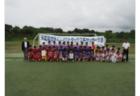 2019年度 第35回 TOMASカップ 東京都選抜6年生サッカー大会 詳細情報お待ちしています!
