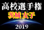 2019年度 第17回県民共済カップ新潟県キッズサッカー大会 優勝はアルビレックス新潟U-12!