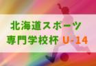 2019年度 第15回兵庫県トレセンチャンピオンリーグ(U-15)サッカー大会 優勝は県U15トレセン