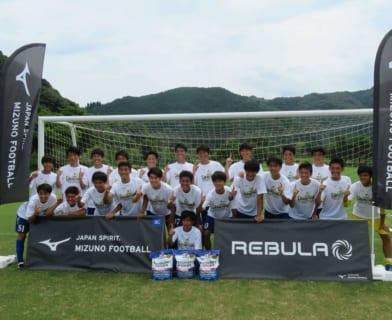 2019年度 ミズノサマーカップ 黒潮・宿毛 U-18(高知県)優勝は神戸星城高校
