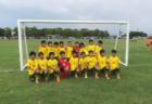 優勝はセブン能登! 2019年度 北信越クラブユースサッカー(U-15)デベロップ⼤会