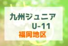 2019年度 JFA第43回全日本U-12サッカー選手権大会 東京大会 第8ブロック予選 優勝は大森FC!