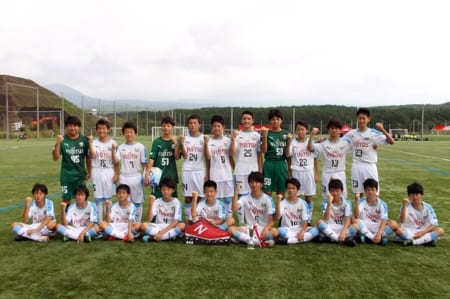 【優勝チーム写真追加】ニューバランスチャンピオンシップ 2019 U-13@静岡 川崎フロンターレがPKを制して優勝!