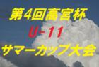 結果入力済 2019年度三井のリハウスU-12サッカーリーグ 東京 第16ブロック前期