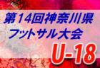 がんばれ栃木県代表!TEAMリフレSC・FC VALON・FCみらいを応援しよう!2019年度フジパンカップ第43回関東少年サッカー大会