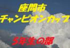 2019年度 サッカーカレンダー【神奈川県】年間スケジュール一覧