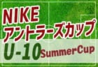 第8支部予選 2019年度 第63回東京都中学校サッカー新人戦