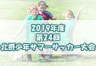 2019年度 第2回 Anillo CUP U-10 奈良県開催 悪天候の為、開催中止