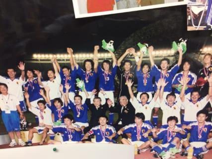 2019ユニバーシアード大会優勝、有終の美を飾る 福大サッカー部乾監督が振り返るユニバーシアード大会と日本サッカー