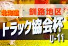 2019トラック協会杯 第31回全道少年団U-11サッカー大会 北海道苫小牧地区予選 優勝はArearea!