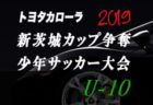 優勝はFC琉球!2019全日宜野湾市地区リーグ(沖縄)