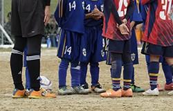優勝は長野アンビシャス!2019年度 第31回長野市長杯少年サッカー大会