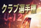 2019年度 第72回川越市民体育祭少年サッカーの部 Dクラス 優勝は川鶴FC!埼玉