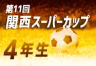 高円宮杯 JFA U-18サッカーリーグ2019 OSAKA 4部後期上位リーグ 大阪 9/16までの結果入力済!