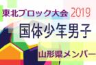 2019年度 第28回滋賀招待中学生サッカー大会 優勝はMIOびわこ滋賀!