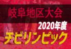JFAU-13サッカーリーグ2019三重 12/1結果更新 次節12/22
