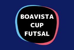 9/1結果募集 2019年度 BOAVISTAカップ・U-12フットサル大会(福島)
