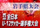 【U-18日本代表】AFC U-19選手権2020 予選グループJ!メンバー・スケジュール 発表!11/6~10@ベトナム