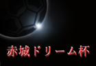 優勝は連覇、妙義JSC!2019年度 第15回ドリームカップ争奪5年生サッカー大会 群馬