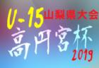 2019年度 第11回関西スーパーカップ少年サッカー大会 兼 第46回兵庫県少年サッカー大会 尼崎予選 4年生大会 優勝はクリアティーバ尼崎