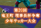 2019年度 第57回 四国中学校総合体育大会 サッカー競技 優勝は高知中学校