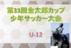 2019年度 第53回兵庫県中学生サッカー選手権大会 芦屋予選 優勝・県大会出場は芦屋SC!