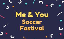 【ベスト8決定】8/25結果速報 2019年度 Me & You サッカーフェスティバル