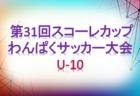 2019年度 サッカーカレンダー【兵庫県】年間スケジュール一覧