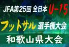 2019年度 高円宮杯JFA U-15サッカーリーグ熊本2019 【1部,2部,3部】8/17,18結果入力お待ちしています
