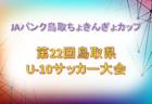 【関東版】都道府県トレセンメンバー2019全学年 情報お待ちしています!
