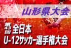 2019年度 第98回全国高校サッカー選手権福井県大会結果掲載!丸岡が2連覇!