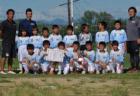 優勝はTDFC!2019年度 第16回ヤマザキフリフォーレスCUP争奪サッカー大会