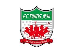 F.C.TWINS.愛知 ジュニアユース  体験会 4/4.5開催 2020年度 愛知