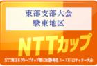 2019年度 高円宮杯 JFA U-15 サッカーリーグ 高知県リーグ 結果掲載!