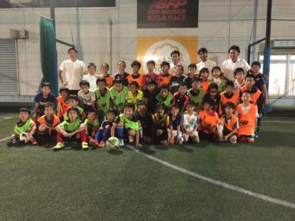 2019年 9月29日(日)福岡にて小学生ジュニア個サル開催しました!開催報告!