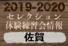 2019年度 三井のリハウスU-12サッカーリーグ東京 第6ブロック 後期 組合せ募集中!