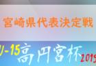 2019/20 MASSIMO LEAGUE(マッシモリーグ)関西 随時更新 情報提供お待ちしています
