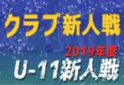 2019年度 第3回ワコーレ杯 チビリンピック2020 兵庫県大会 優勝は西宮SS!