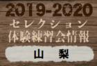 【大会中止】2019年度 第12回中国高校サッカー新人大会 3/14~16