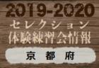 大阪府11月のカップ戦情報【随時更新中】第15回大阪平野スポーツフェスティバル追加!