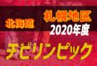 2019イレブン杯サッカー大会 北海道 コンサドーレ旭川が5連覇!