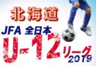 2019第30回九州ガールズエイトU-12サッカー長崎県大会 優勝はESPマリーンズ!!