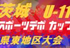 2019年度 THFAフジパンCUP東北U-12サッカー大会結果掲載!優勝は太田東!