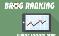 【埼玉県】ブログランキング7/1~7/31に見られたサッカーブログ ベスト10