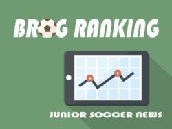【埼玉県】ブログランキング10/1~10/31に見られたサッカーブログ ベスト10