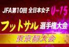 2019年度 JFA 第23回全日本女子ユース(U-18)サッカー選手権三重県大会 優勝は伊賀FCくノ一サテライト!